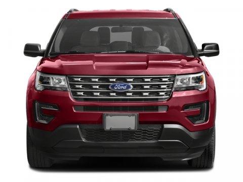 Used 2017 Ford Explorer Base