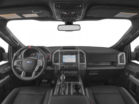 Used 2017 Ford F-150 Raptor