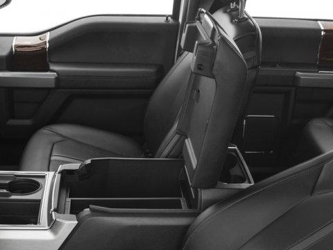 Used 2017 Ford F-350 Platinum