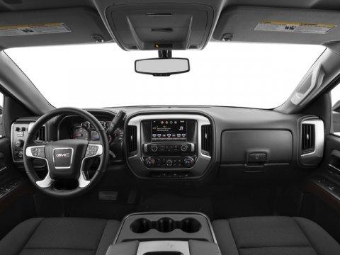 Used 2017 GMC C-K 1500 Pickup - Sierra SLE
