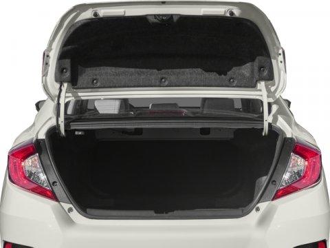 Used 2017 Honda Civic LX