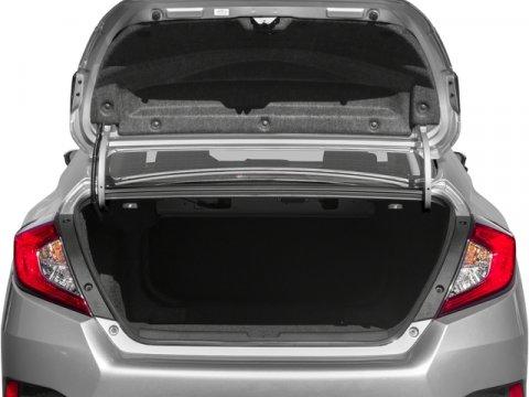 Used 2017 Honda Civic EX-T
