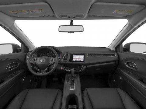 Used 2017 Honda HR-V EX-L Navi