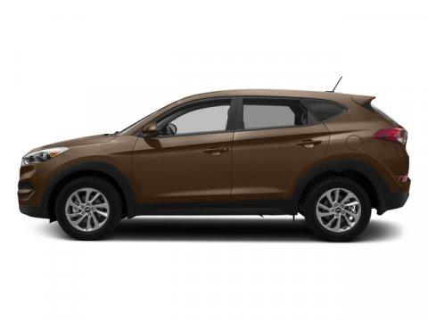 Used 2017 Hyundai Tucson Eco