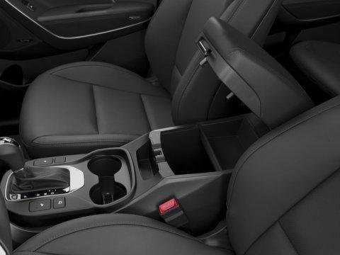 Used 2017 Hyundai Santa Fe SE