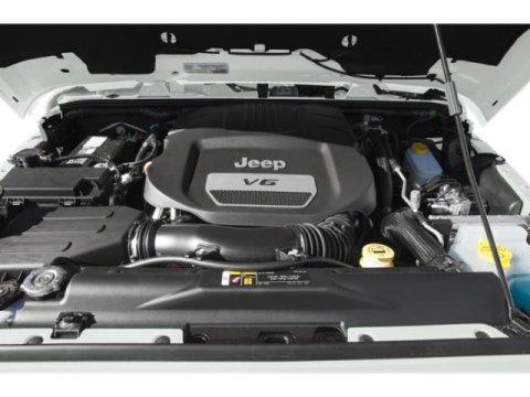 Used 2017 Jeep Wrangler Rubicon Recon