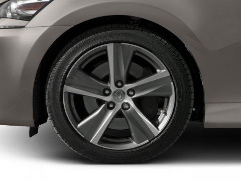 Used 2017 Lexus GS GS Turbo