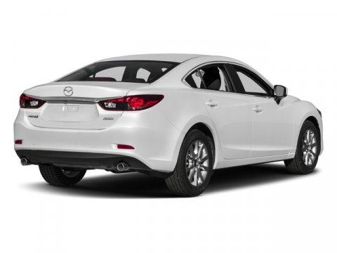 Used 2017 Mazda Mazda6 Sport