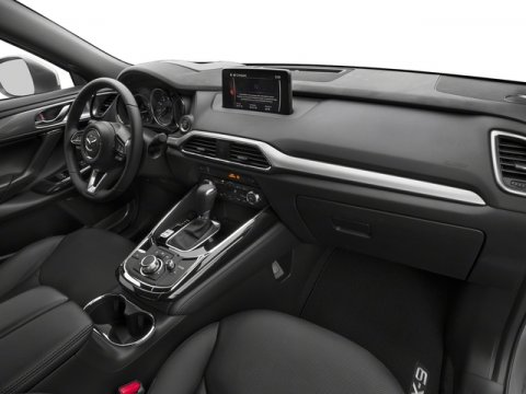 Used 2017 Mazda CX-9 Grand Touring