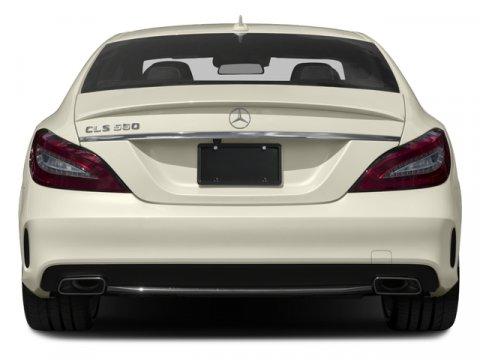New 2017 Mercedes-Benz CLS CLS 550 4MATIC Coupe