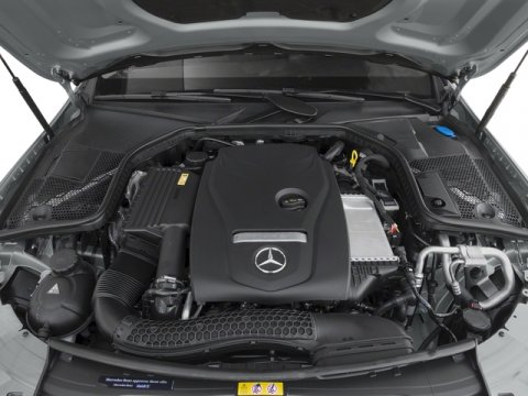 New 2017 Mercedes-Benz C-Class C 300 4MATIC Sedan with Sport Pkg