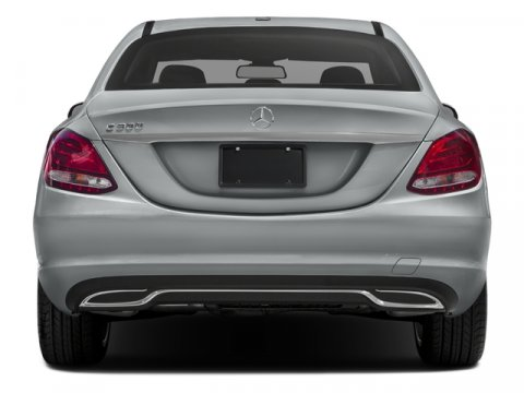 New 2017 Mercedes-Benz C-Class C 300 4MATIC Sedan with Luxury Pkg