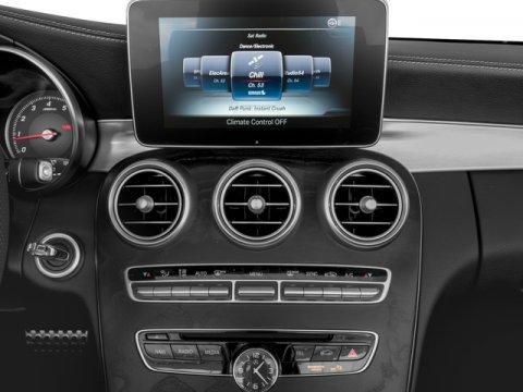 New 2017 Mercedes-Benz C-Class C300 4MATIC Cabriolet