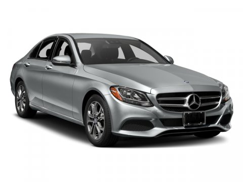 New 2017 Mercedes-Benz C-Class C300 4MATIC Sedan
