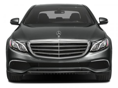 New 2017 Mercedes-Benz E-Class E 300 Sport 4MATIC Sedan