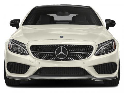 New 2017 Mercedes-Benz C-Class AMG C43 4MATIC Coupe