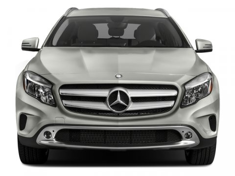 New 2017 Mercedes-Benz GLA GLA250 4MATIC SUV