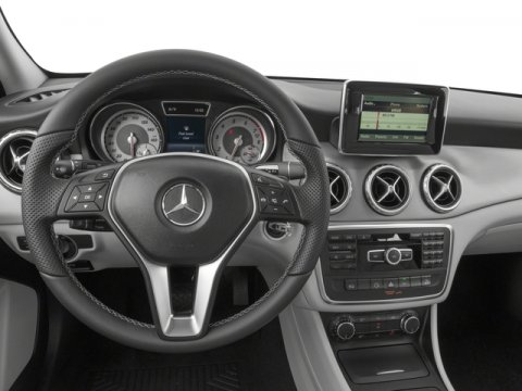 New 2017 Mercedes-Benz GLA GLA 250 4MATIC SUV