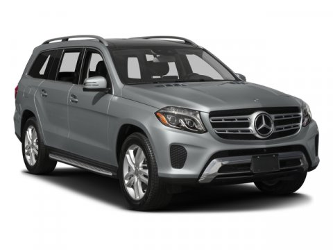 New 2017 Mercedes-Benz GLS GLS450 4MATIC SUV