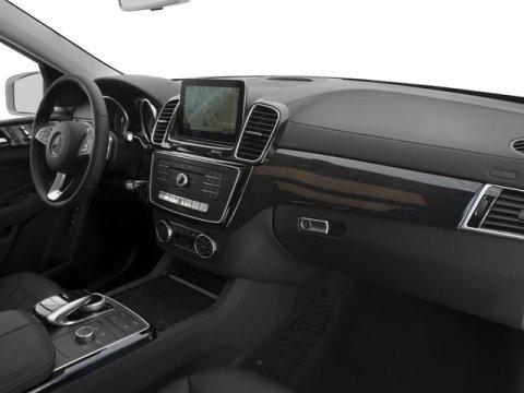 New 2017 Mercedes-Benz GLS GLS 450 4MATIC SUV
