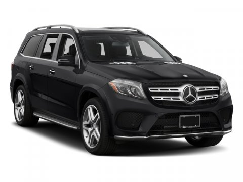 New 2017 Mercedes-Benz GLS GLS 550 4MATIC SUV