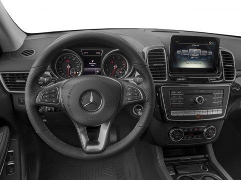 New 2017 Mercedes-Benz GLS GLS 550 4MATIC SUV