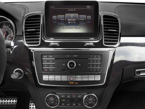 Used 2017 Mercedes-Benz GLS AMG GLS 63