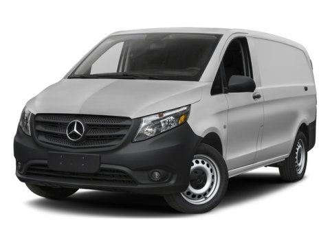 New 2017 Mercedes-Benz Metris Standard Roof 126 Wheelbase