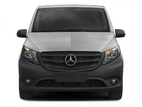New 2017 Mercedes-Benz Metris