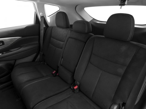 Used 2017 Nissan Murano SV