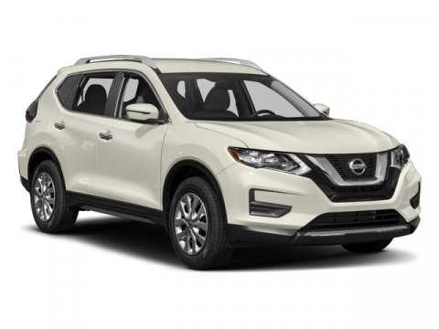 Used 2017 Nissan Rogue S
