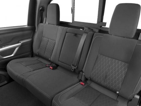 Used 2017 Nissan Titan SV