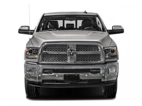 Used 2017 Ram 2500 Laramie