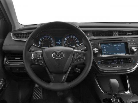 Used 2017 Toyota Avalon Touring