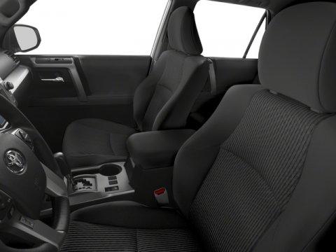 Used 2017 Toyota 4Runner SR5