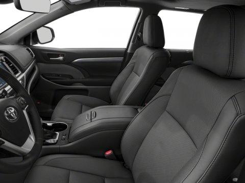 Used 2017 Toyota Highlander Limited
