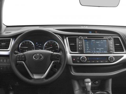 Used 2017 Toyota Highlander XLE
