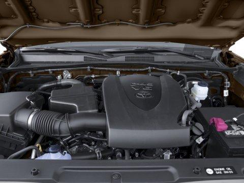Used 2017 Toyota Tacoma SR5