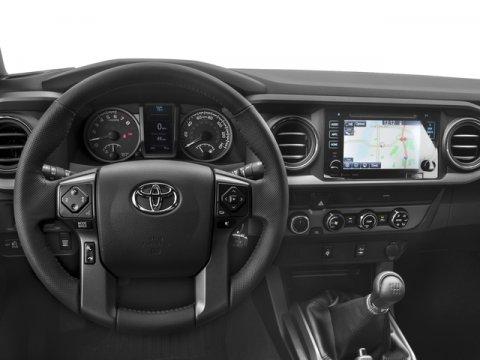 Used 2017 Toyota Tacoma TRD Off Road