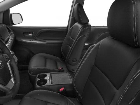 Used 2017 Toyota Sienna SE
