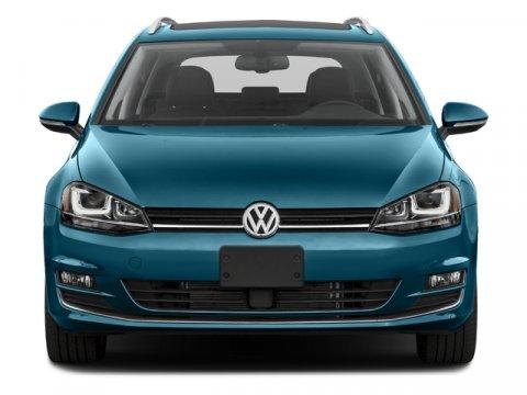 Used 2017 Volkswagen Golf SportWagen S
