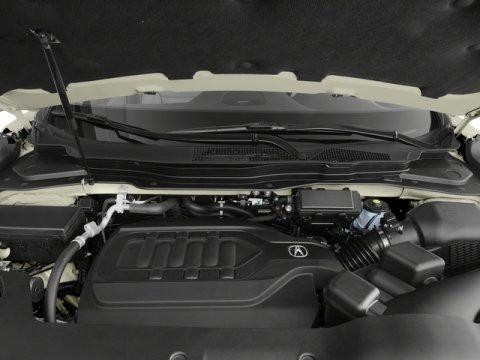 Used 2018 Acura MDX w-Advance-Entertainment Pkg