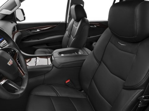 Used 2018 Cadillac Escalade Premium Luxury