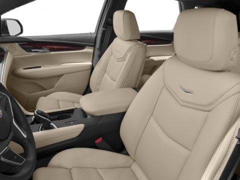 Used 2018 Cadillac XT5 Premium Luxury FWD