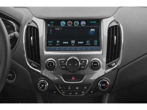 Used 2018 Chevrolet Cruze LT
