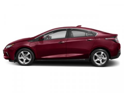 Used 2018 Chevrolet Volt LT