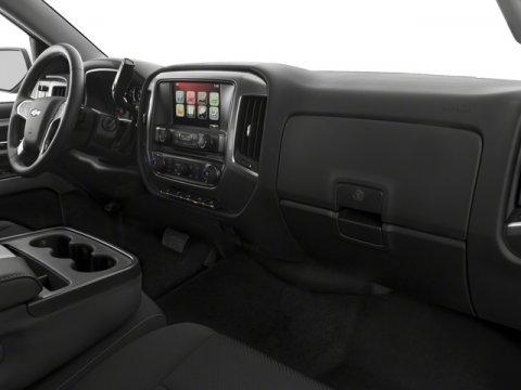 Used 2018 Chevrolet C-K 1500 Pickup - Silverado LT