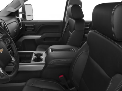 Used 2018 Chevrolet C-K 2500 Pickup - Silverado LTZ