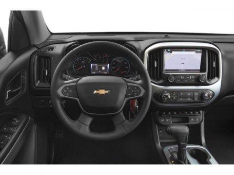 Used 2018 Chevrolet Colorado 4WD ZR2