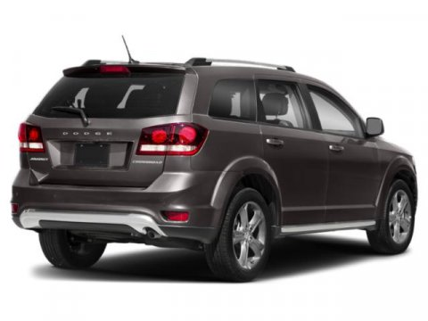 Used 2018 Dodge Journey SE